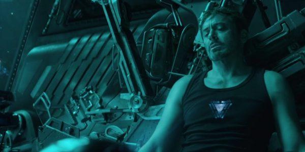 Marvel показала первый трейлер новых «Мстителей». Теперь мы знаем название фильма (видео)