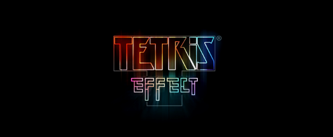 Обзор  Tetris Effect