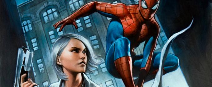 Обзор  Marvel's Spider-Man: Silver Lining