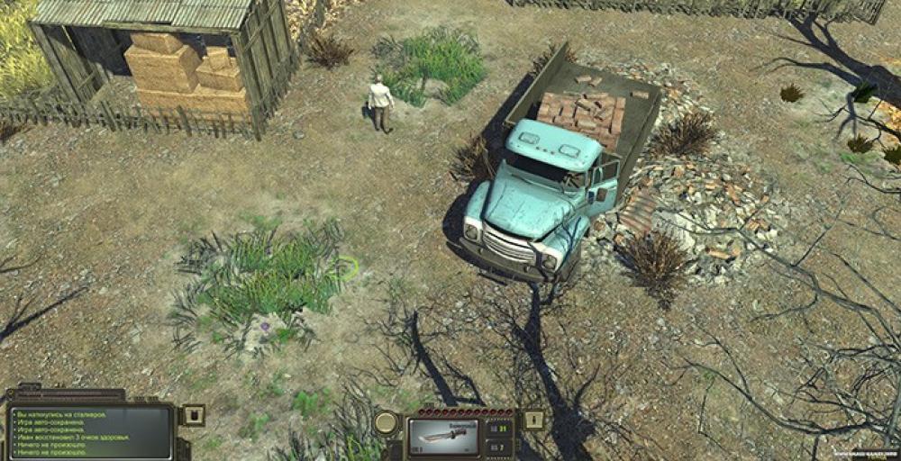 Российская Atom RPG готовится к финальному релизу