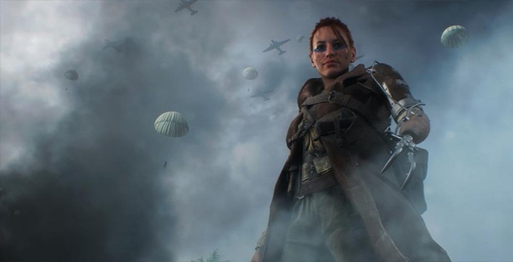 EA теряет 250 миллионов $ из-за провала Battlefield 5