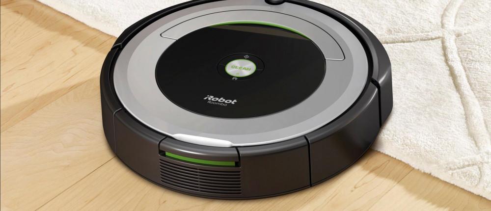 «Будущее, которое мы заслужили» — теперь роботы-пылесосы Roomba умеют создавать карты для Doom