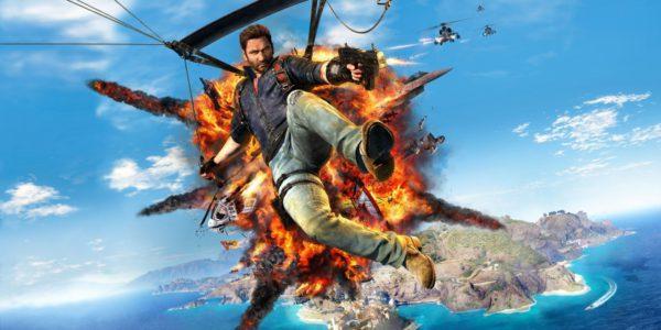 Avalanche Studios и Square Enix опубликовали релизный трейлер Just Cause 4 (видео)