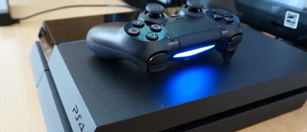 Для PS4 вышло обновление ПО 6.20, которое вновь ничего не добавляет