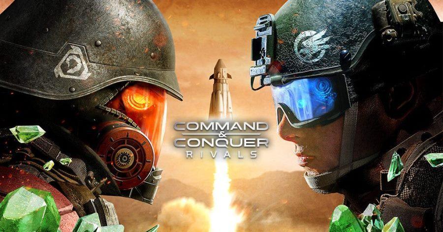 Игра Command & Conquer Rivals — мобильный аналог Red Alert