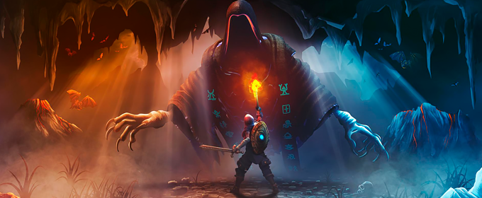 Обзор  Underworld Ascendant