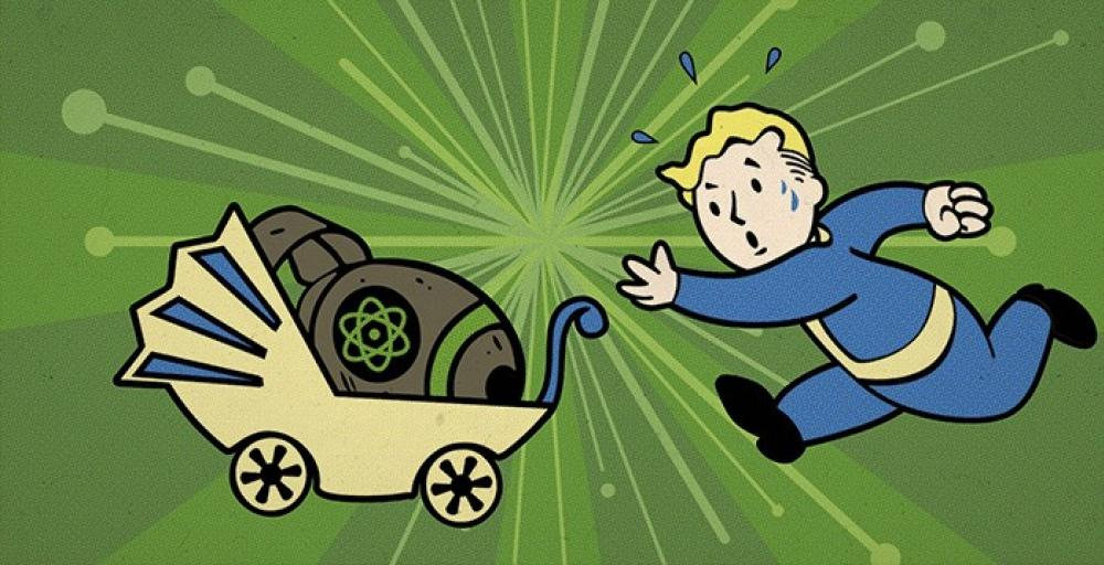 Цены в магазине Fallout 76 вышли из под контроля
