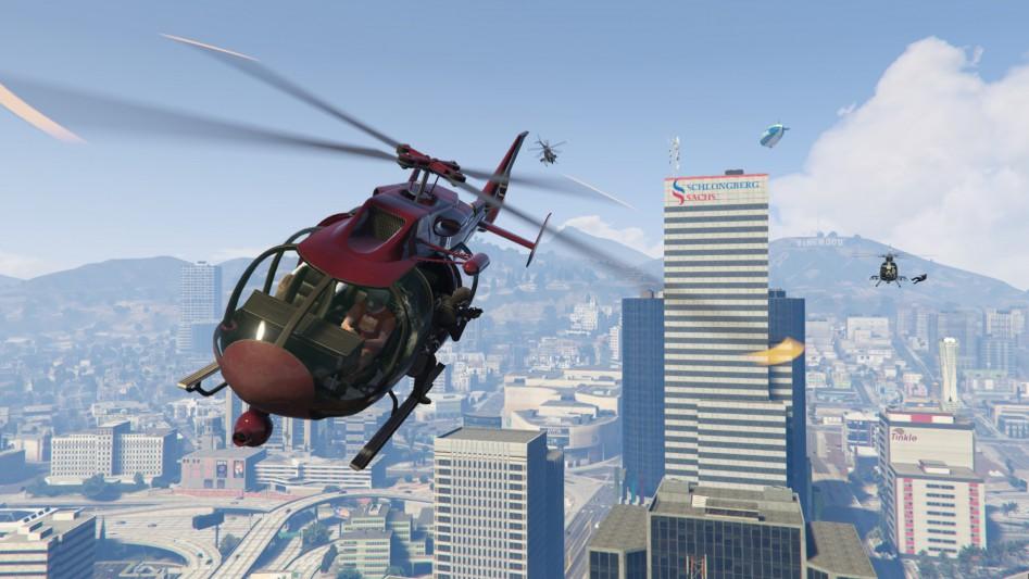 Для тех, кто умеет ждать – PC-версия Grand Theft Auto V