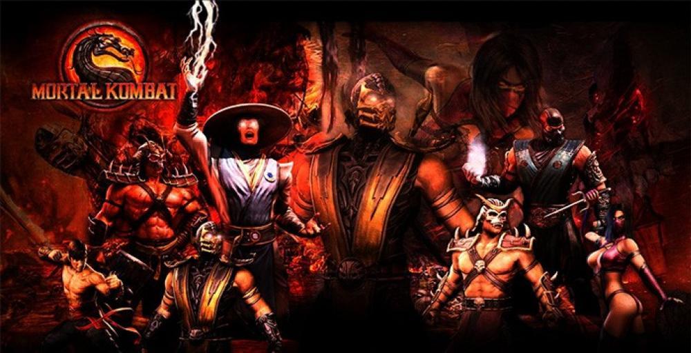 Слух: грядёт анонс трилогии Mortal Kombat