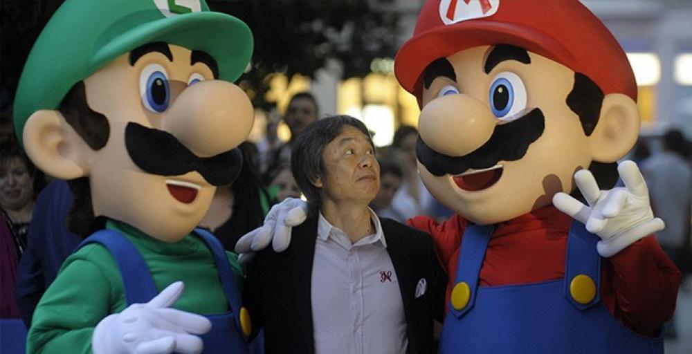 Власти Германии подают в суд на Nintendo