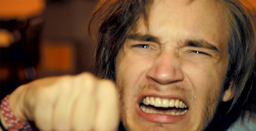 Сотрудника Ubisoft уволили за нападки на PewDiePie