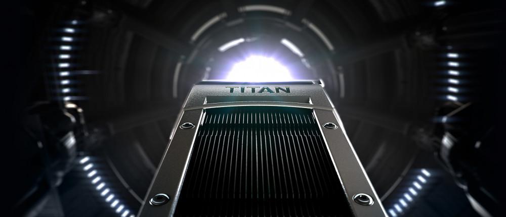Топовая видеокарта Nvidia Titan RTX засветилась на фото. Скоро может состояться анонс