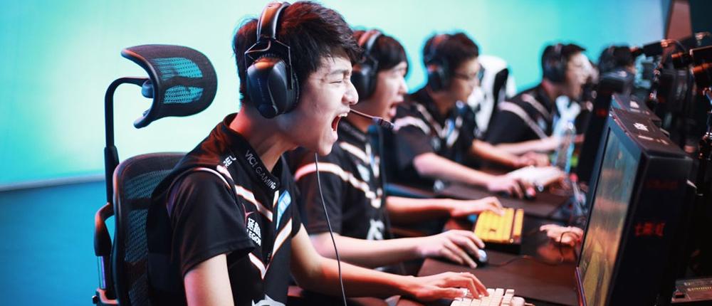 В Китае дети не смогут играть больше двух часов в день. Все из-за потери зрения