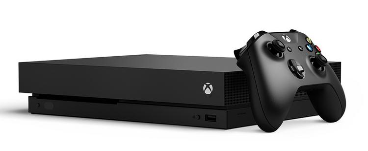 """Microsoft готовит консоль нового поколения Xbox Scarlett на чипе Zen 2"""""""