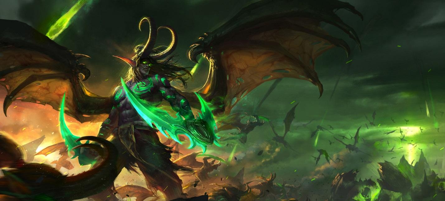Блог: Жанр MMORPG умер?