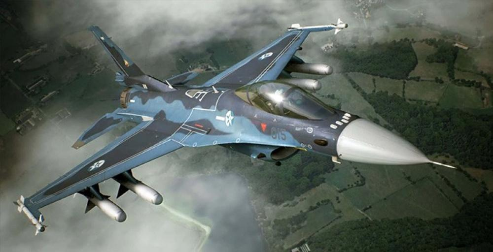 Ace Combat 7 выходит, и получает оценки от прессы