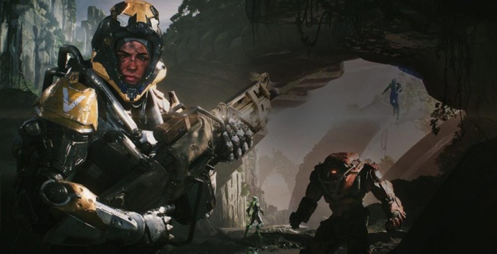 BioWare извиняется за провал Anthem