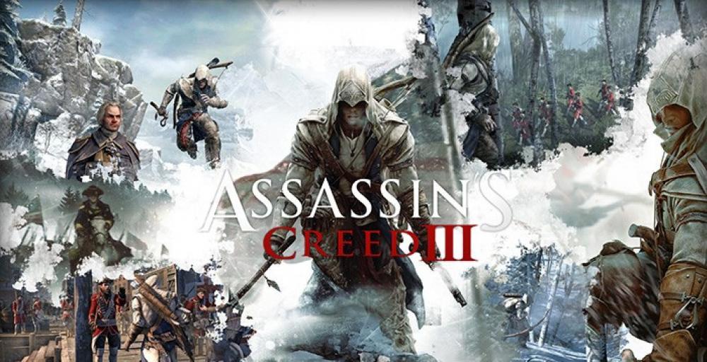 Слух: в марте выйдет ремастер Assassin's Creed 3