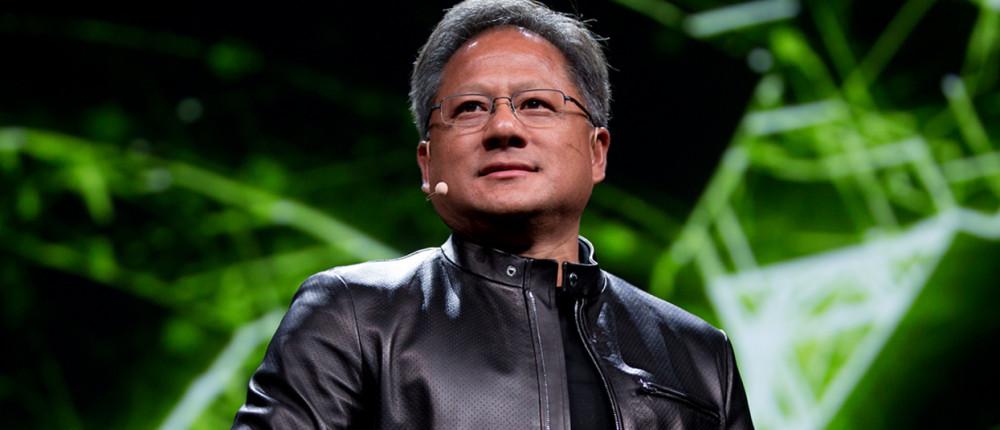 Босс Nvidia не в восторге от новой видеокарты AMD. Он сказал, что RTX 2080 уделает ее