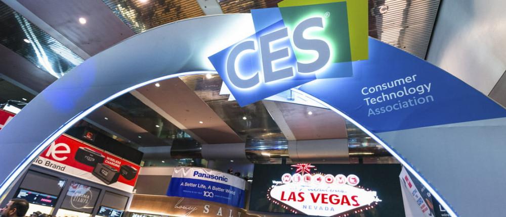 CES 2019 открывается завтра, но в сети уже появляются первые анонсы от крупных компаний