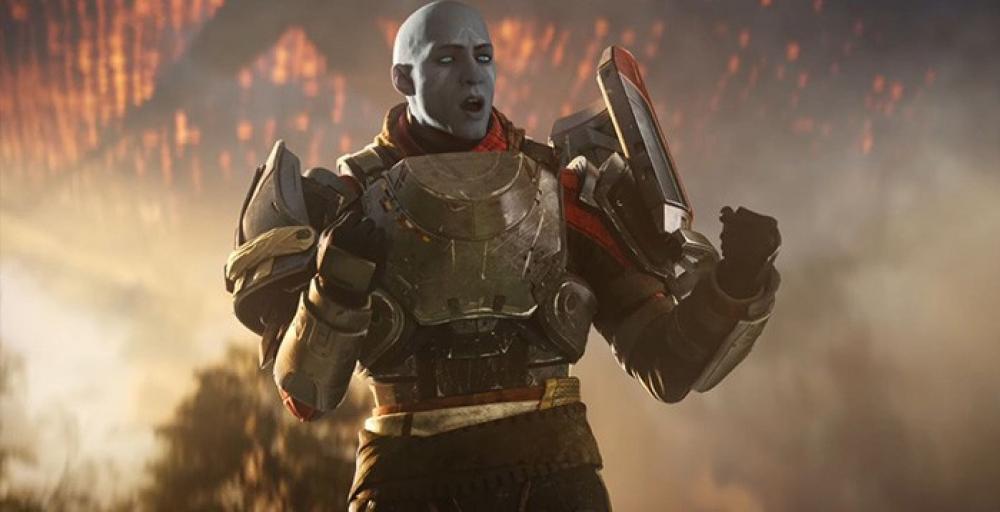 Bungie ссорится с Activision и отбирает Destiny