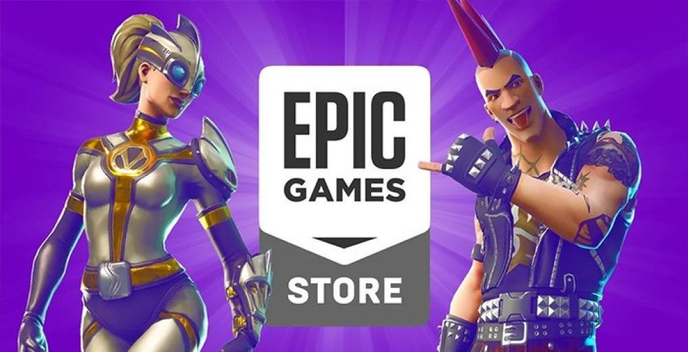 Epic Store упрощает возврат игр, и вводит национальные валюты