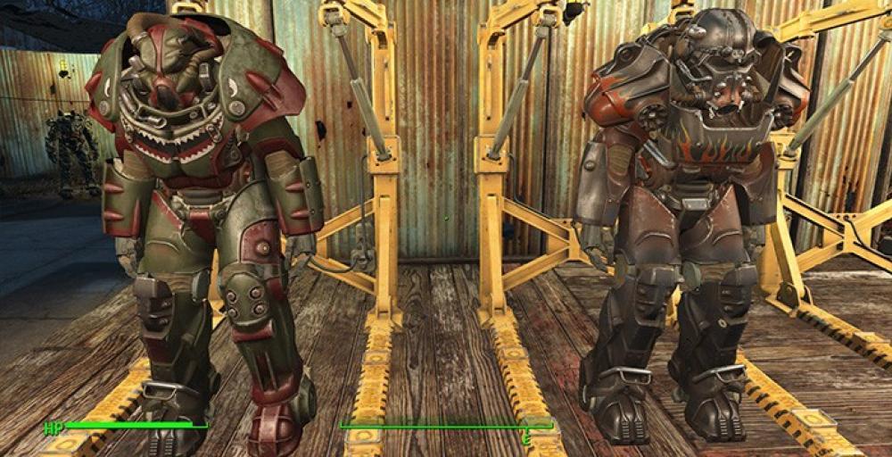 В Fallout 76 банят за найденный секрет