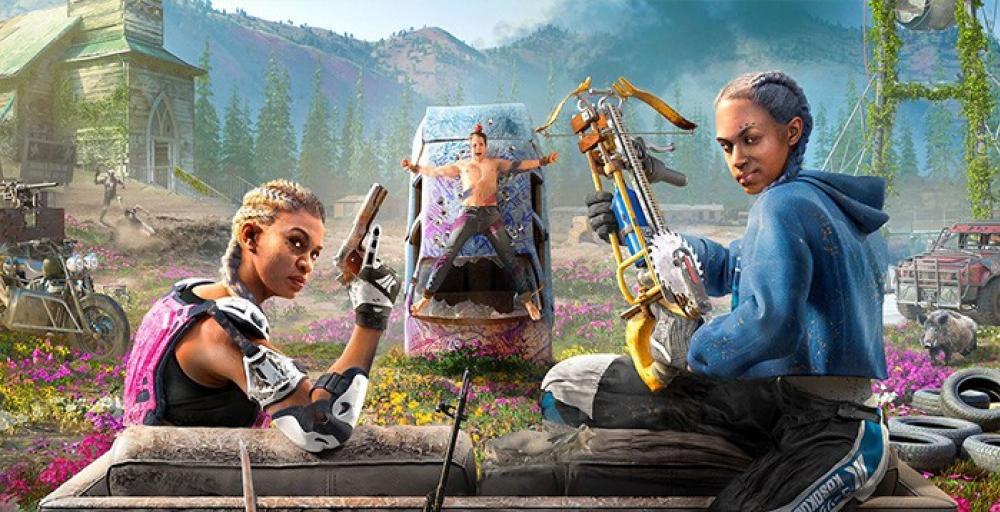 Ubisoft объясняет уникальность Far Cry: New Dawn