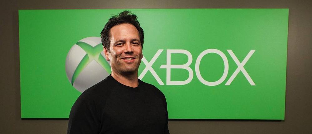 Фил Спенсер: новая Xbox будет работать на платформе AMD