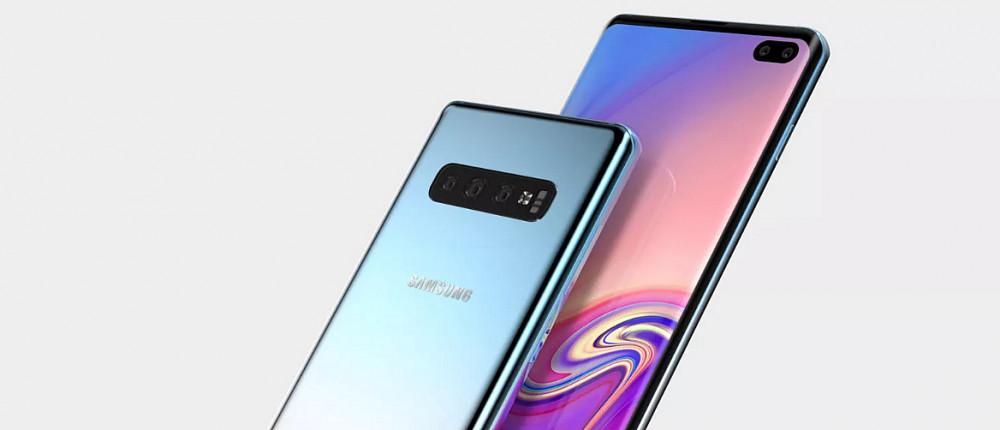Готовьте почки: инсайдеры слили цены на смартфоны Samsung Galaxy S10