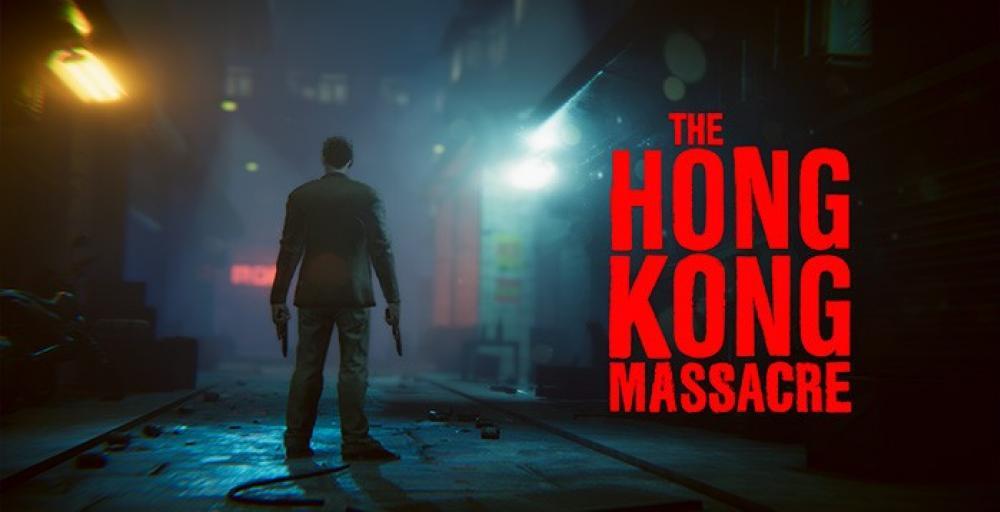 Шутер The Hong Kong Massacre выйдет до конца месяца