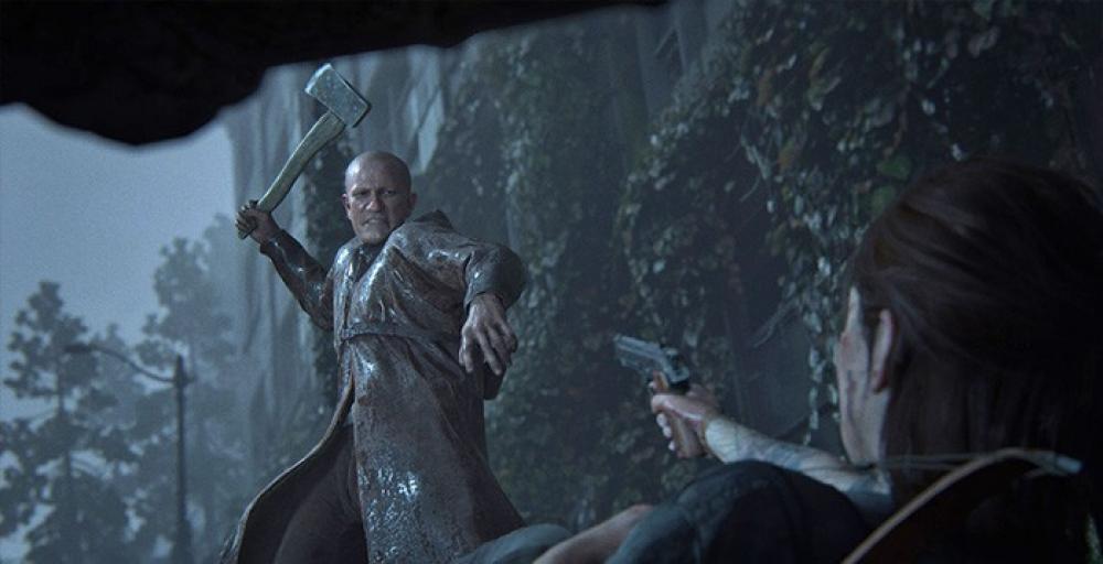 Слух: The Last of Us Part 2 задерживается, из-за мультиплеера