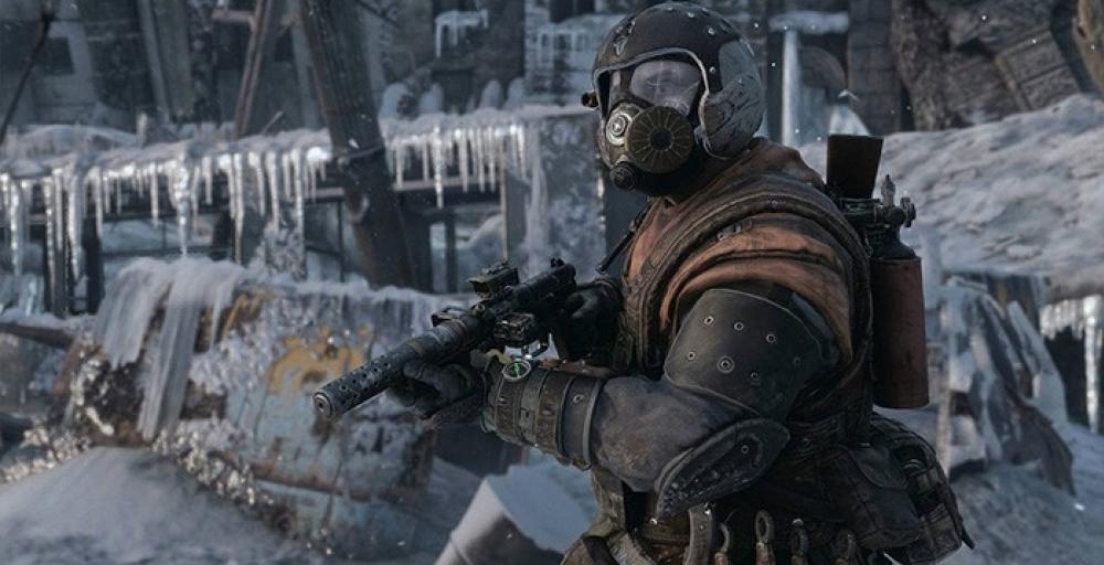 Создатели Metro Exodus уверены в превосходстве над Far Cry: New Dawn