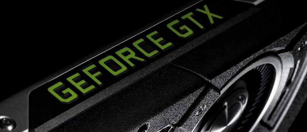 Новая видеокарта GeForce GTX 1660 будет работать на архитектуре Turing