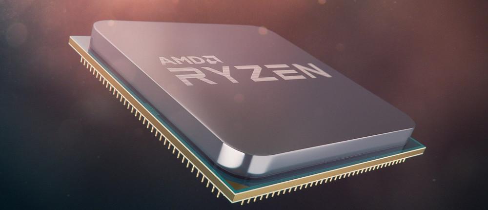 Объявлена дата продаж новых процессоров AMD Ryzen. Модель с 8 ядрами оказалась быстрее Intel i9 9900K