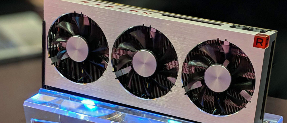 Посмотрите, сколько FPS выдает флагманская видеокарта AMD Radeon VII в требовательных играх