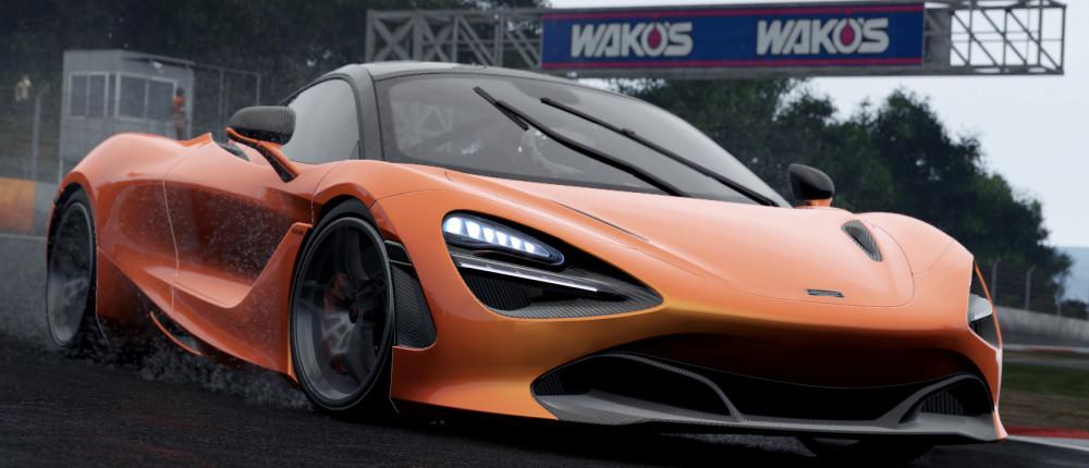 Разработчики Project CARS готовят свою игровую консоль с мощностью, как у топового ПК. 4K, 60 FPS и VR прилагаются
