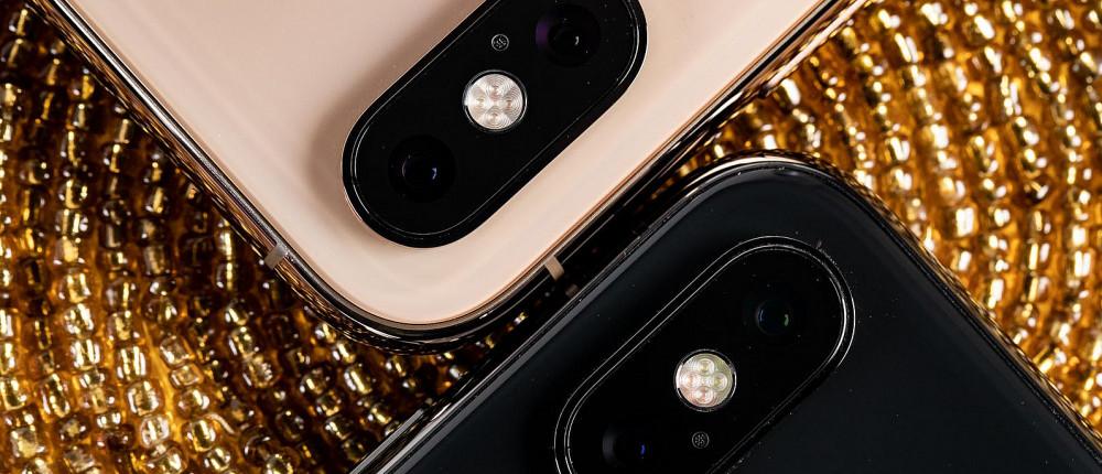 СМИ: Apple выпустит iPhone с тремя камерами. Вот как он может выглядеть