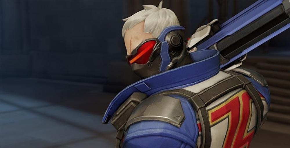 На Blizzard подают в суд, из-за гея в Overwatch