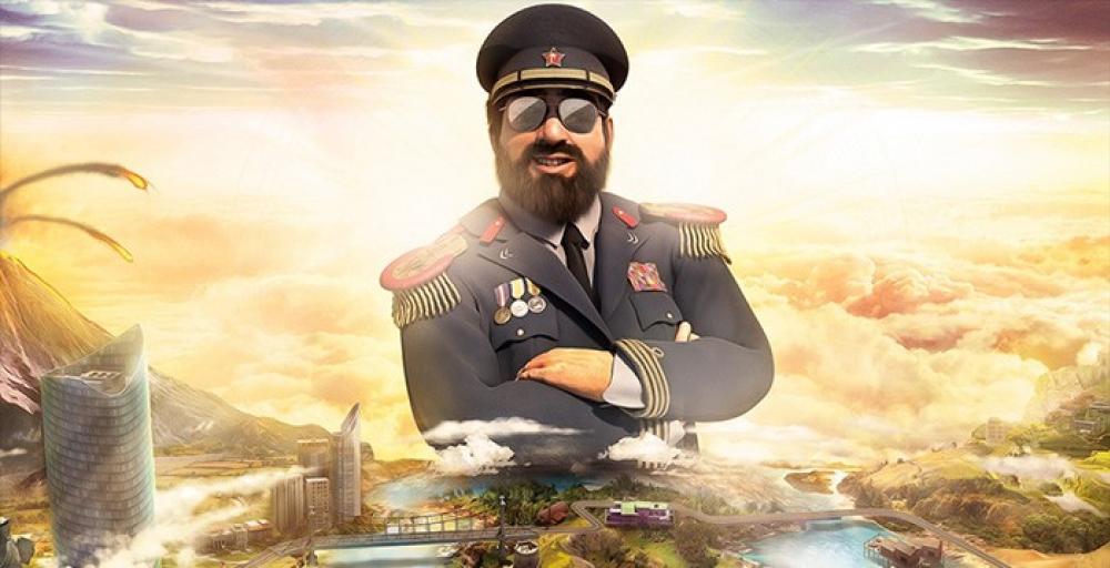 Взломанную Tropico 6 опять перенесли