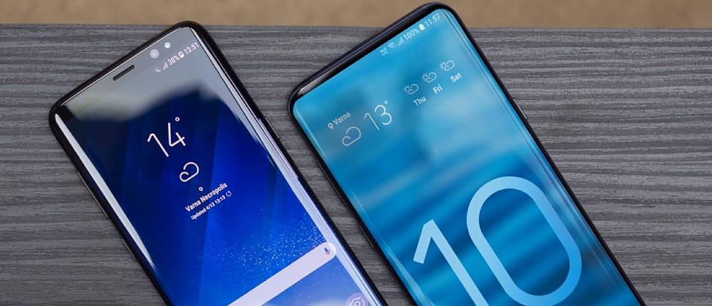 В сеть утекла стоимость смартфонов Samsung Galaxy S10 — цена начинается с $750