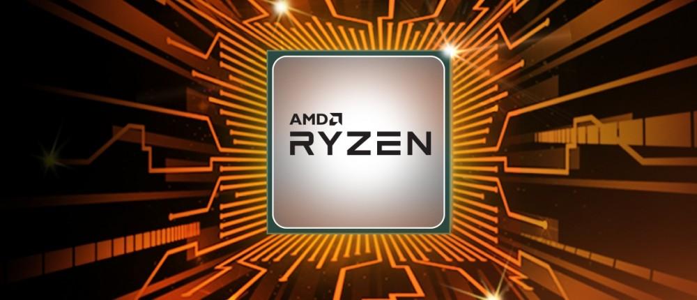 В сети нашли первый тест и характеристики нового процессора Ryzen 3000 на Zen 2