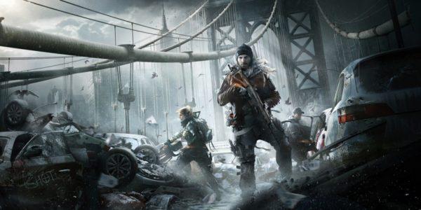 Ubisoft показала схватки с высокотехнологичной фракцией в The Division 2 (видео)