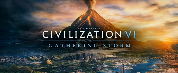 Обзор  Sid Meier's Civilization VI: Gathering Storm