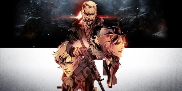 Square Enix показала 15 минут геймплея Left Alive (видео)