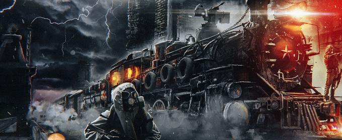 Обзор  Metro Exodus