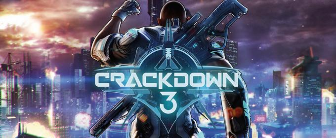 Обзор  Crackdown 3