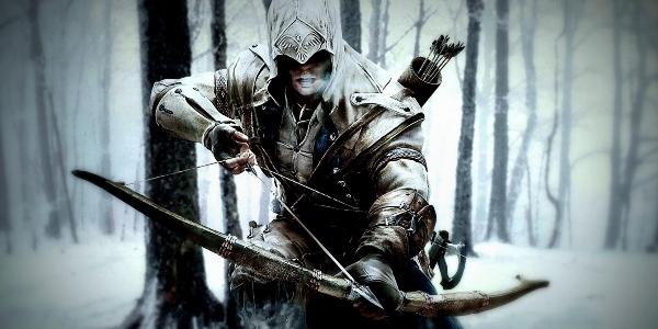 Ремастер Assassin's Creed 3 получил дату релиза и трейлер (видео)
