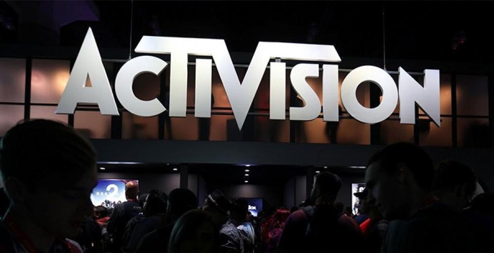 В Activision грядут массовые увольнения