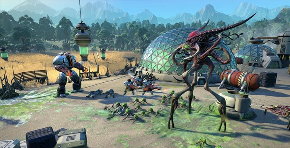 Age of Wonders: Planetfall выйдет в конце лета